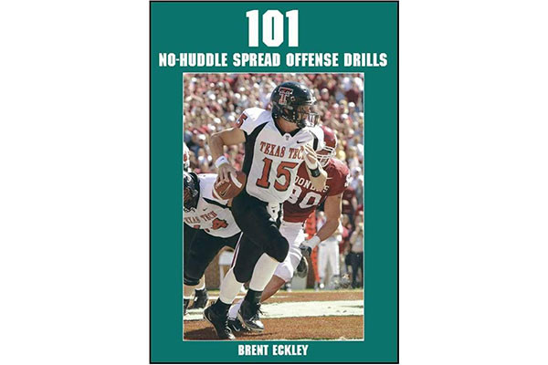 101 No-Huddle Spread Offense Drills