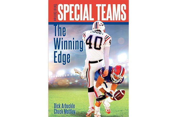 Special Teams: The Winning Edge (Third Edition)