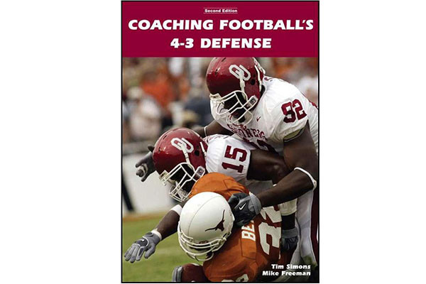 Coaching Football's 4-3 Defense (2nd Edition)