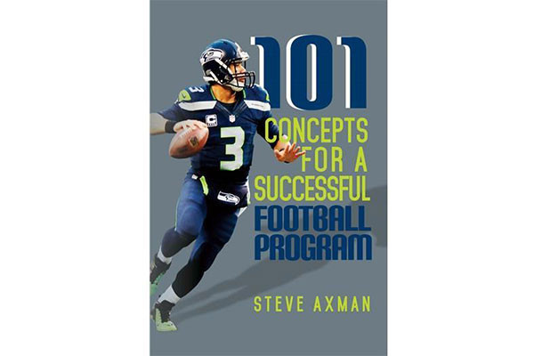 101 Concepts for a Successful Football Program