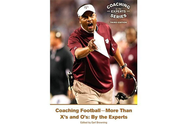 "Coaching Football€""More Than X's and O's: By the Experts (Third Edition)"
