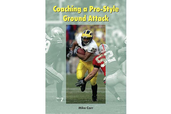 Coaching a Pro-Style Ground Attack