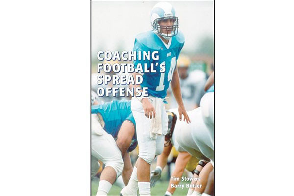 Coaching Football's Spread Offense