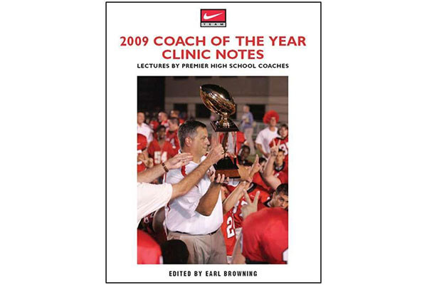 2009 Coach of the Year Clinic Notes