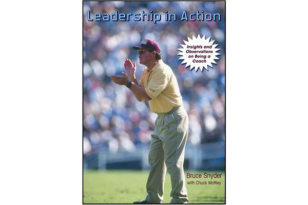 Leadership in Action: Insights and Observations on Being a Coach