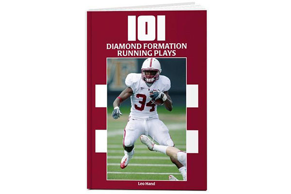 101 Diamond Formation Running Plays