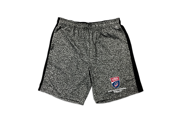 USA Football Performance Shorts