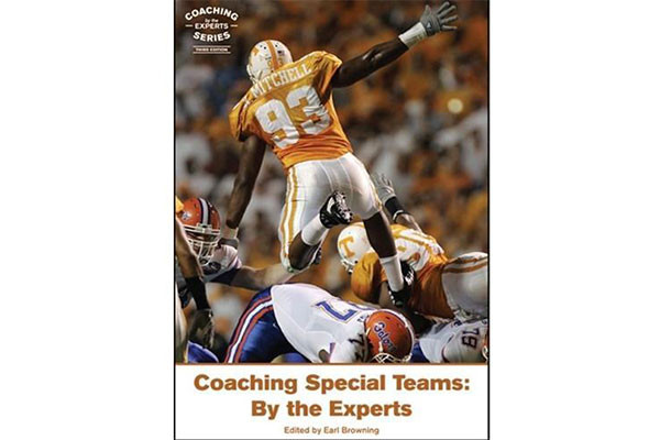 Coaching Special Teams: By the Experts (Third Edition)