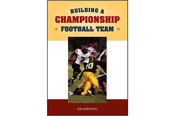 Building a Championship Football Team