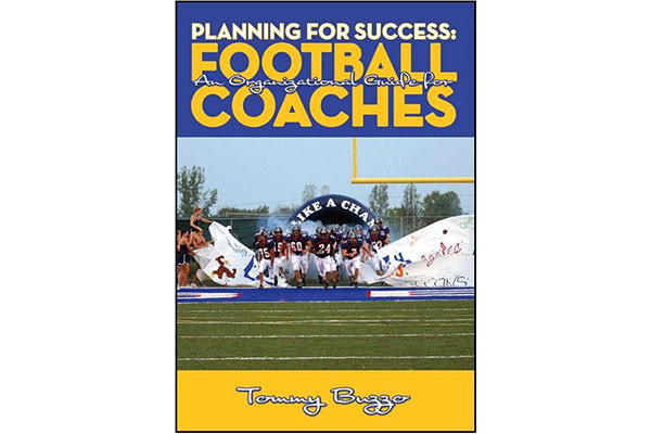 Planning for Success: An Organizational Guide for Football Coaches