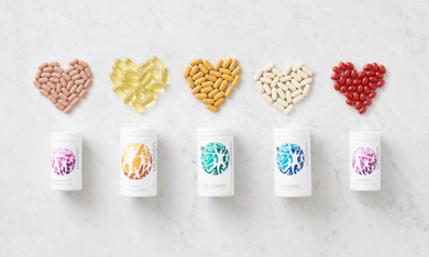 Design Your Best Health with USANA Products
