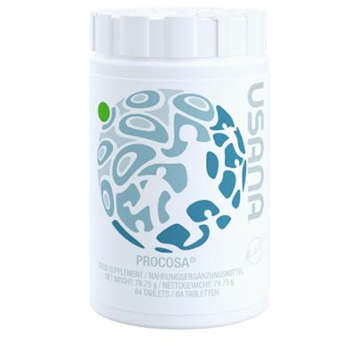 Procosa®Unique joint-support supplement with vitamin C and the InCelligence™Joint-Support Complex