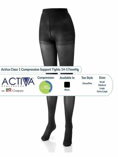 Activa Class 1 Tights Stocking