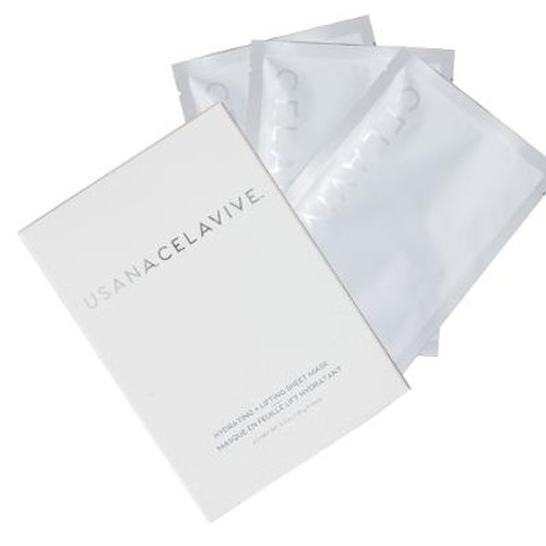 Hydrating + Lifting Sheet Mask