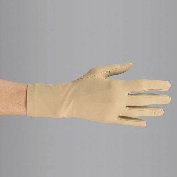 close Finger Compression Gloves Medical Graded Oedema Arthritis Carpal Hand Pain