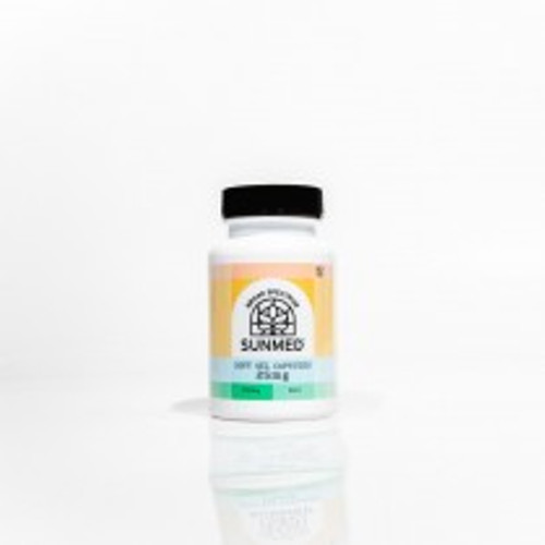 Water Soluble Capsules