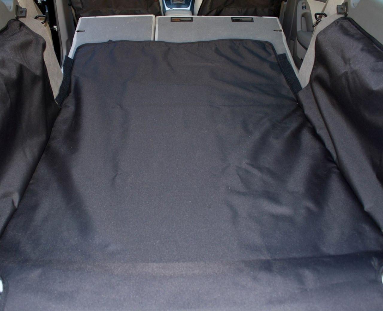Travelsmart 40385 Car Boot Liner and Bumper Flap to fit Skoda Kodiaq