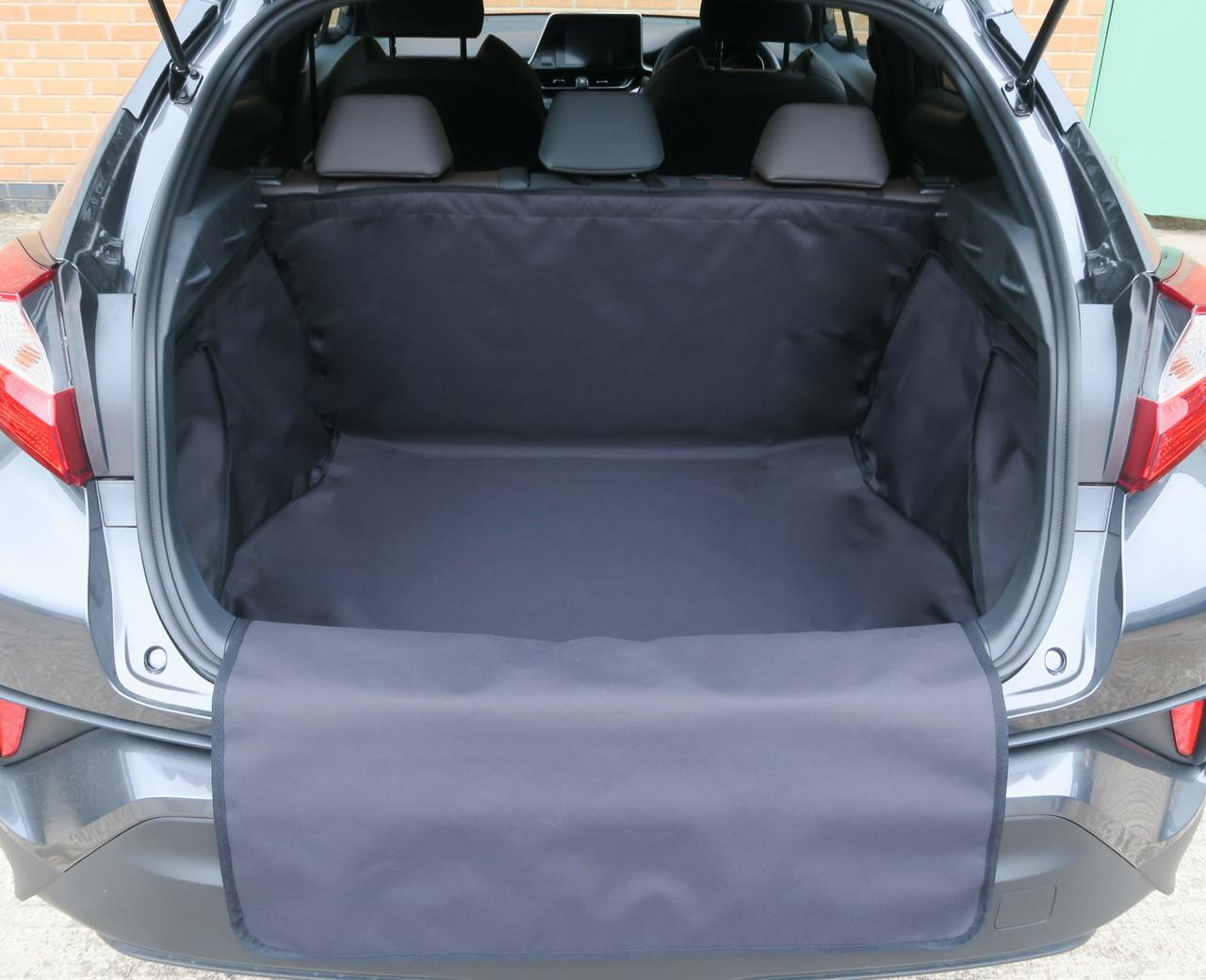 Custom Waterproof Car Boot Liner