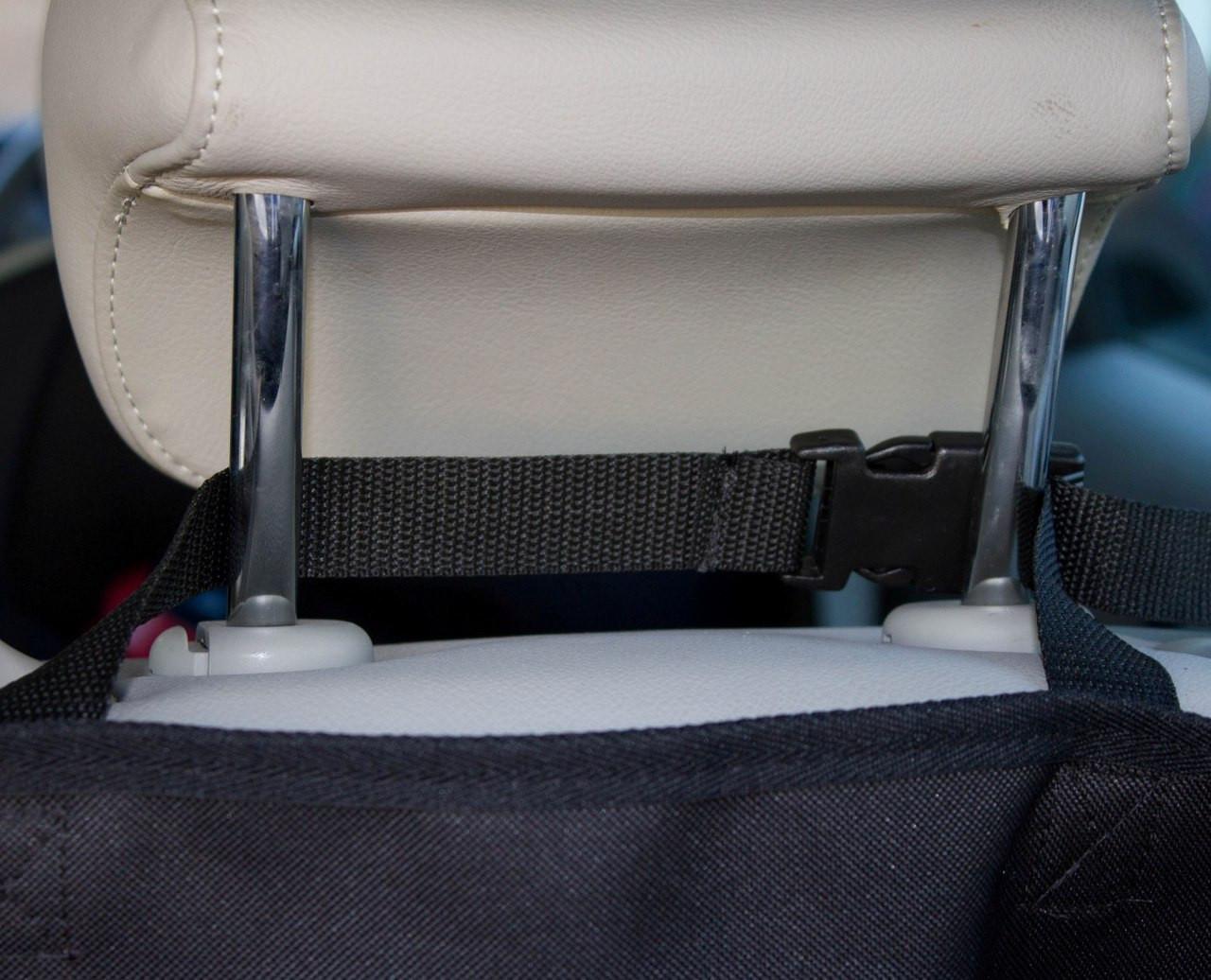 Headrest Fixing
