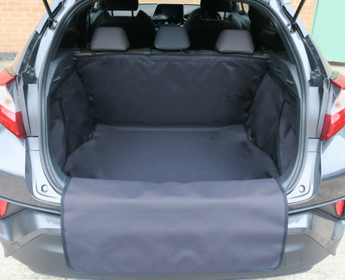 Travelsmart 40440 Car Boot Liner and Bumper Flap to fit Vauxhall Mokka
