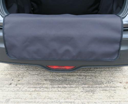 Integrated Bumper Flap