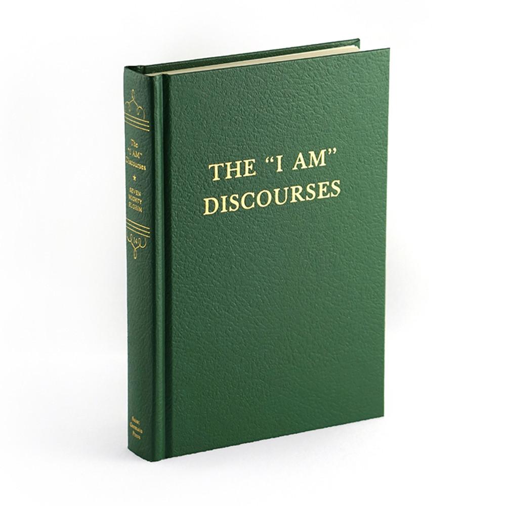 "Volume 14 - The ""I AM"" Discourses"