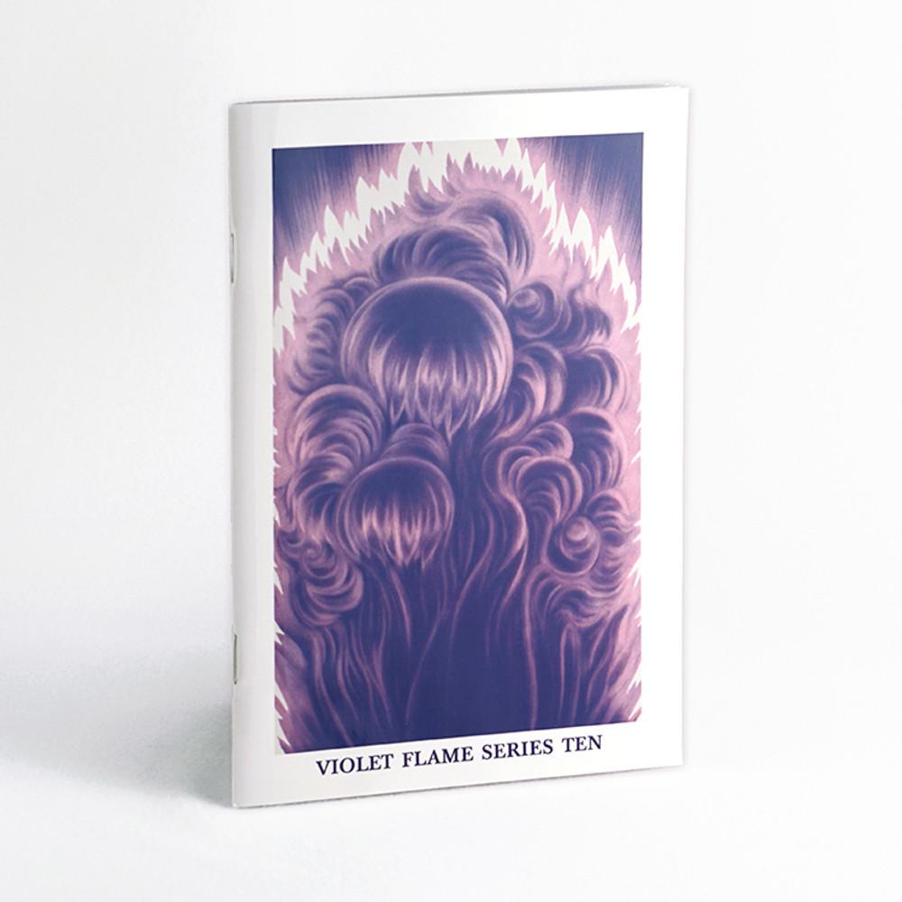 Violet Flame Series 10
