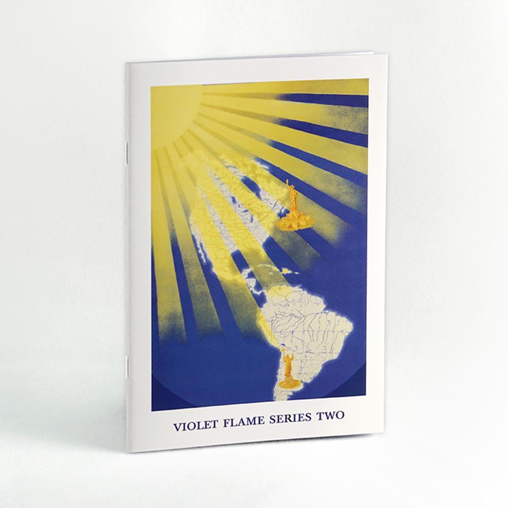 Violet Flame Series 02
