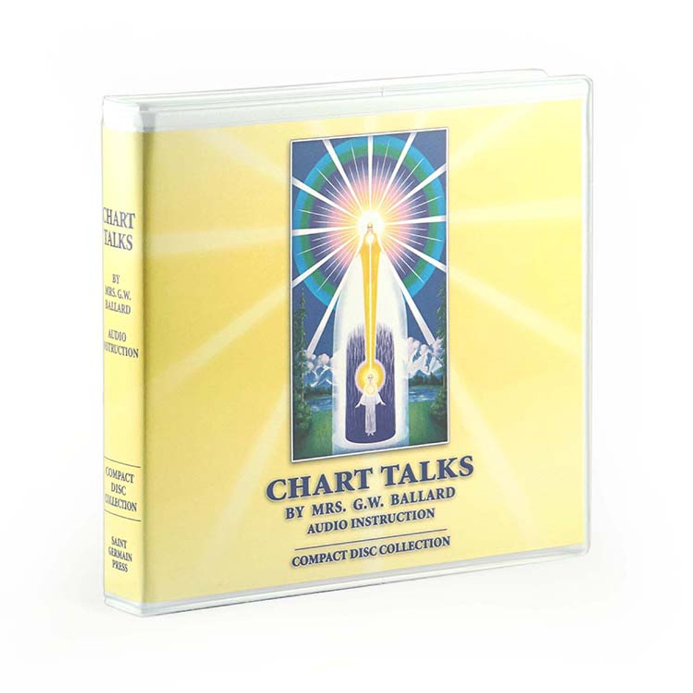 CD Collection Case - for Chart Talk CDs