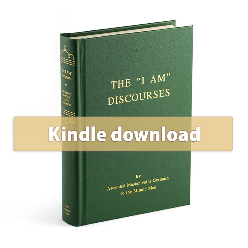 "Volume 11 - The ""I AM"" Discourses to Minute Men - Kindle"
