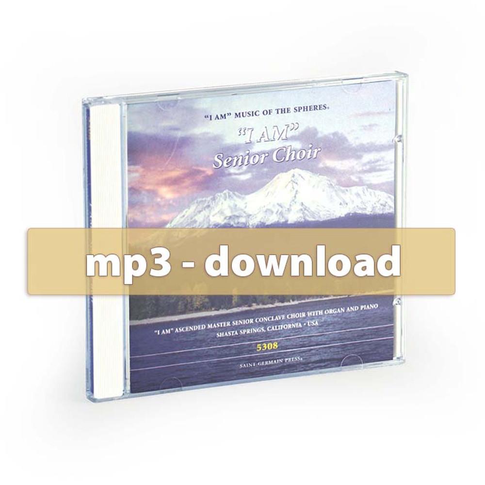 Leto, Blessed Leto (singing) - mp3