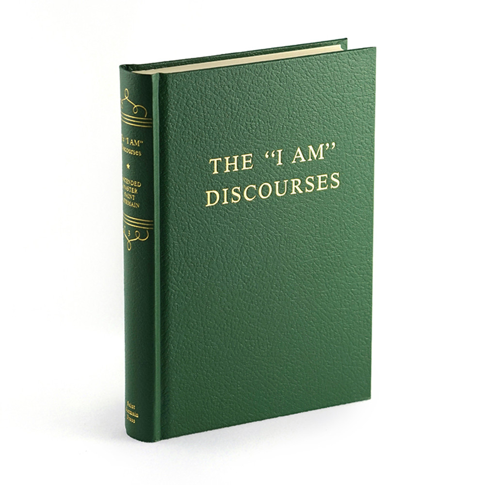 "Volume 03 - The ""I AM"" Discourses"