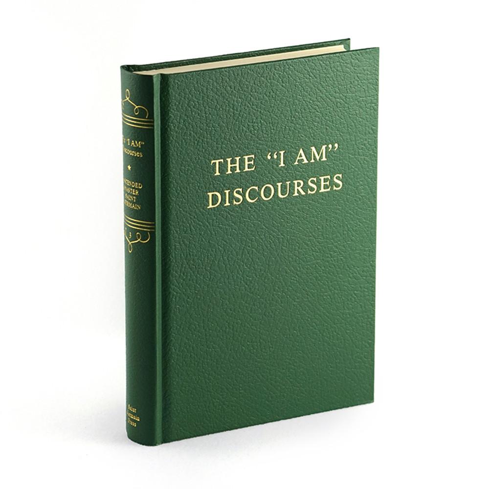 "Volume 03 - The ""I AM"" Discourses"