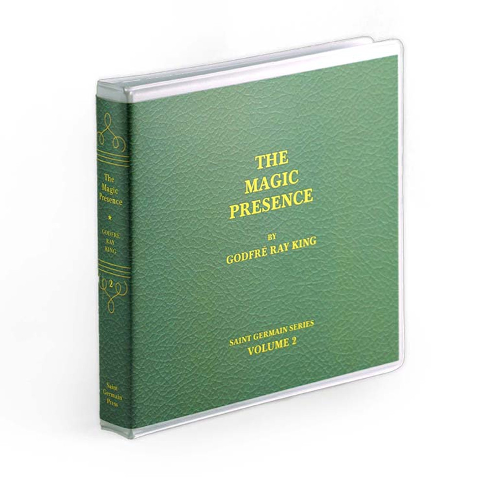 Volume 02 - The Magic Presence - audiobook