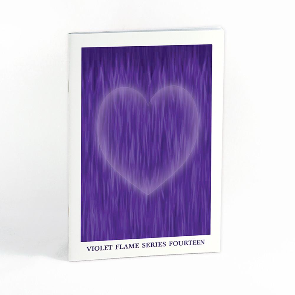 Violet Flame Series 14