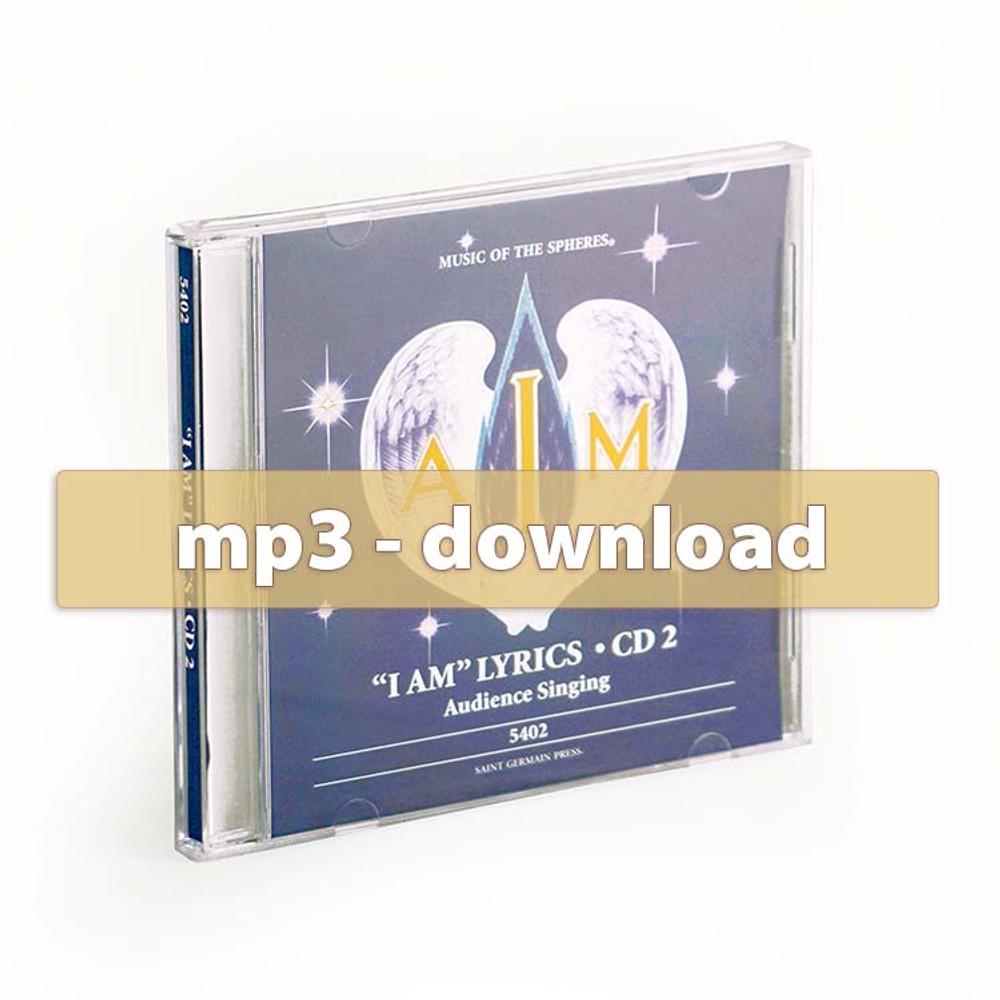 I AM Lyrics 2 - mp3