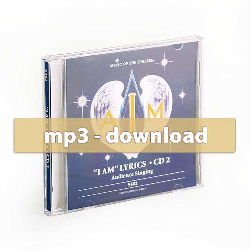 Meta (audience singing) - mp3