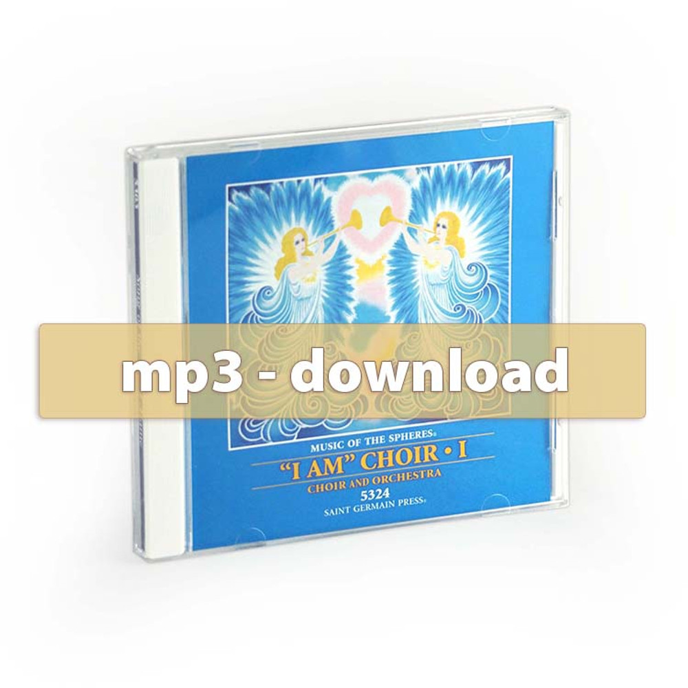 """I AM"" the Presence (Choir & Orchestra) - mp3"