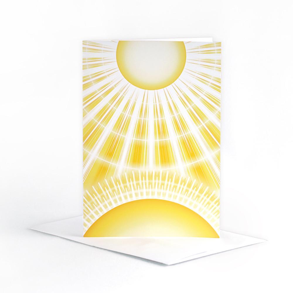 Great Central Sun