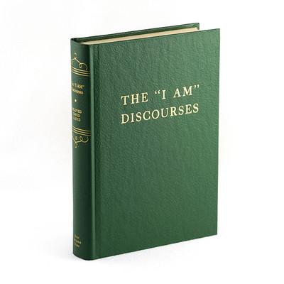 "Volume 10 - The ""I AM"" Discourses"