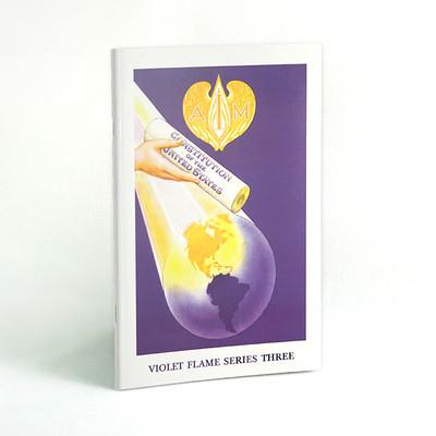Violet Flame Series 03
