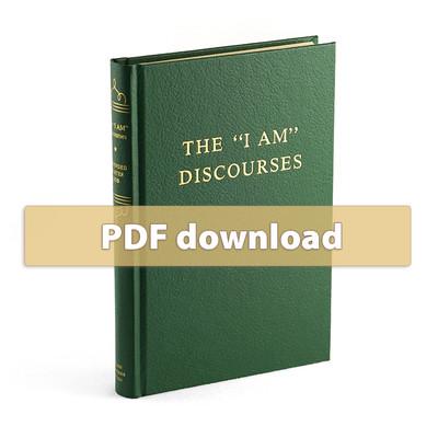 "Volume 12 - The ""I AM"" Discourses - PDF"