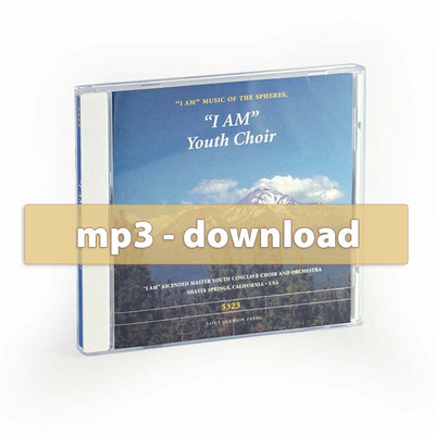 I AM Youth Choir - mp3 album