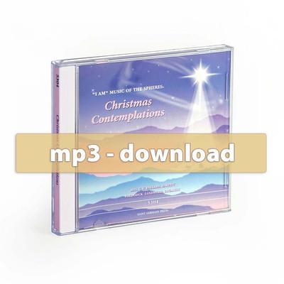 Shout the Glad Tidings - mp3
