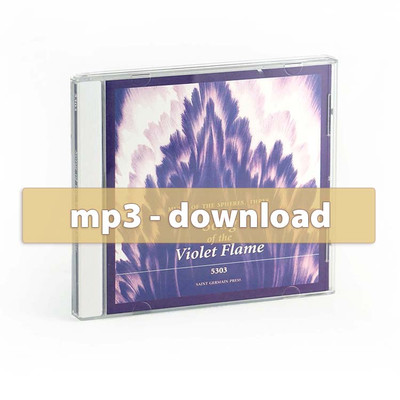 Song of the Violet Flame - with Intro - mp3