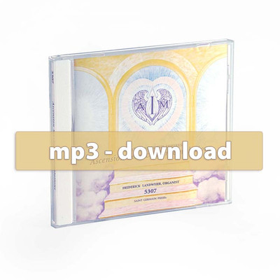Song of the Violet Flame - Organ - mp3