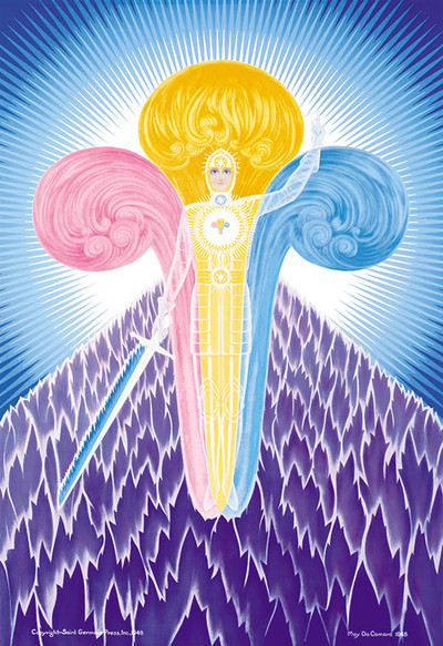 PICTURES - Ascended Masters : - Saint Germain Press