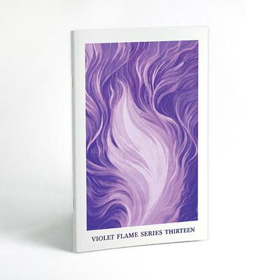 Violet Flame Series 13