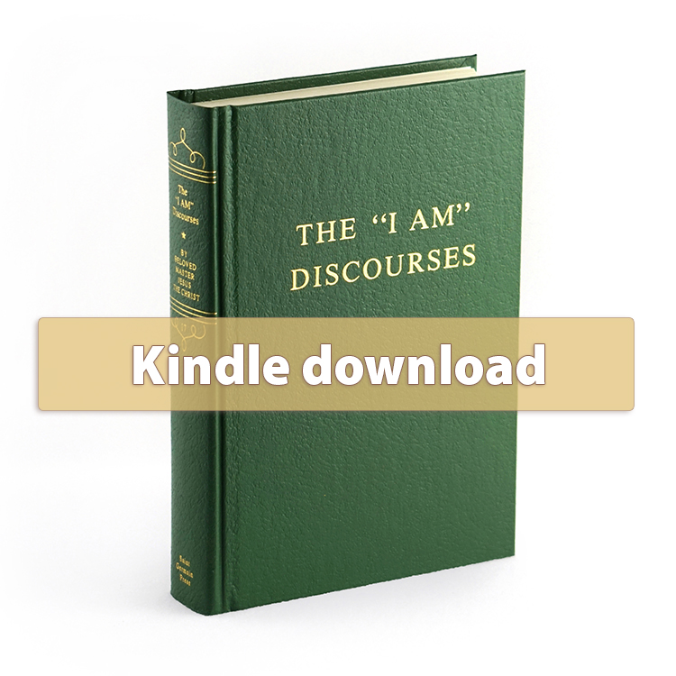"Volume 17 - The ""I AM"" Discourses - Kindle"