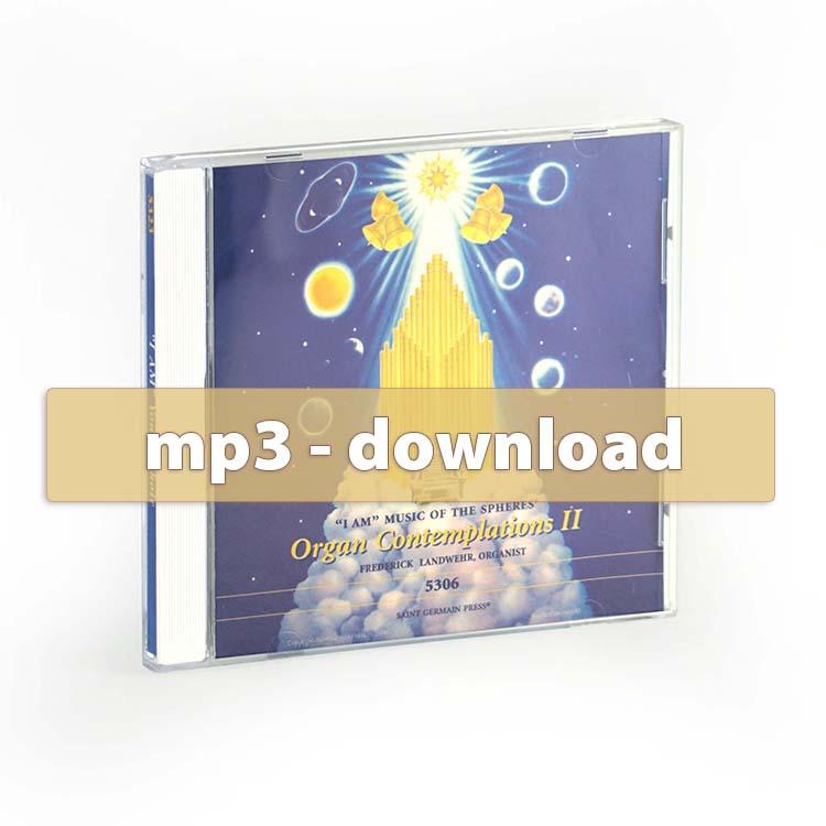 Goddess of Peace - mp3